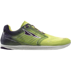 Altra Vanish R Zapatillas Running, macaw green/purple